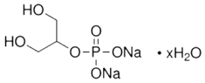 sodium-glycerophosphate-nf-structure